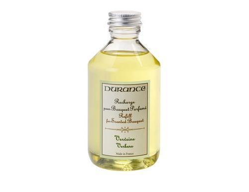 Recharge pour Bouquet parfumé Durance 250ml Verveine