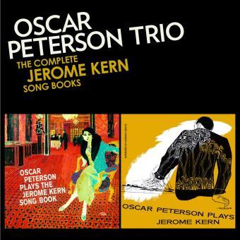 The Complete Jerome Kern Song Books+2 Bonus