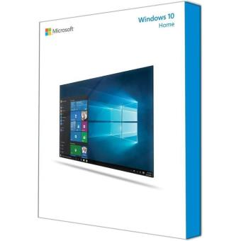 microsoft windows 10 home 32 64 de usb cd rom achat prix fnac. Black Bedroom Furniture Sets. Home Design Ideas