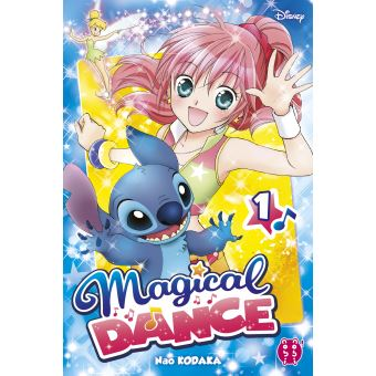 Magical danceMagical Dance