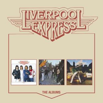 Albums/clamshell box set
