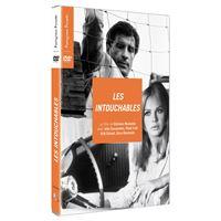 Les Intouchables DVD