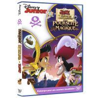 Jake et les pirates du Pays imaginaire Volume 6 DVD