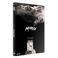 Mandico in the Box Edition limitée DVD