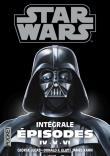 Star Wars - Star Wars, L'intégrale : Tome 4, Tome 5 et Tome 6 T2