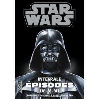 Star Wars Fondatrice - Episodes IV.V.VI - Intégrale