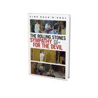 Sympathy for the Devil Collection Ciné Rock'n'Soul DVD