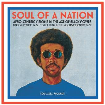SOUL OF A NATION/LP