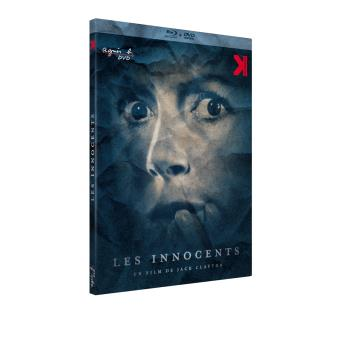 Les Innocents Combo Blu-ray DVD