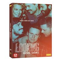 Looking Saison 2 - DVD
