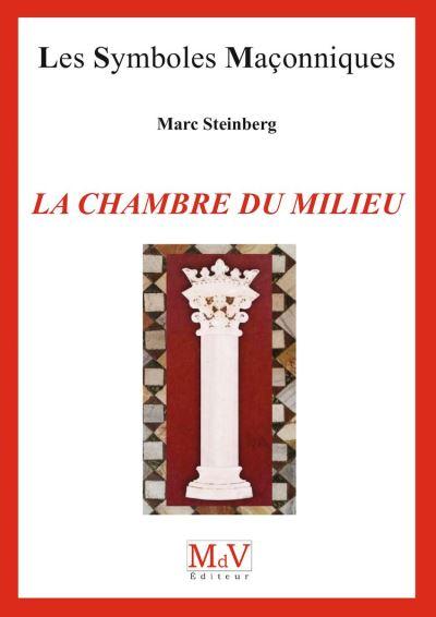 LA CHAMBRE DU MILIEU - 9782355992872 - 6,49 €