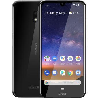 """Smartphone Nokia 2.2 4G 16GB Zwart 5.7"""""""