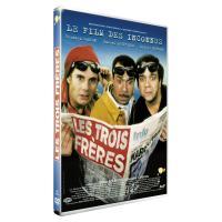 Les trois frères DVD