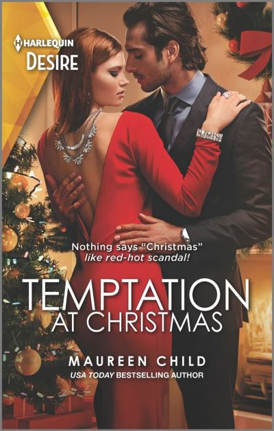 Temptation at Christmas