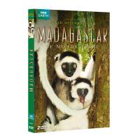 Madagascar, le monde perdu DVD