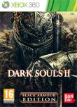 Dark Souls 2 Edition Black Armour Xbox 360 - Xbox 360