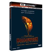 Halloween Blu-ray 4K Ultra HD