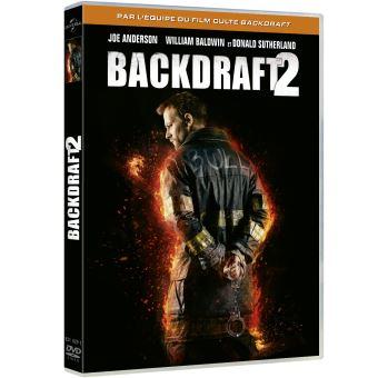 BackdraftBackdraft 2 DVD
