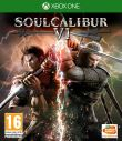Soul Calibur 6 Xbox One