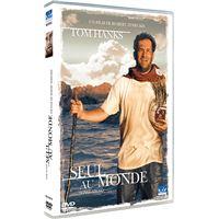 Seul au monde DVD