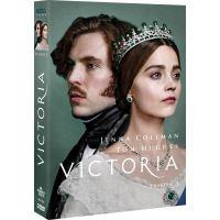 Victoria Saison 3 DVD
