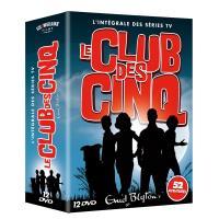 Coffret intégral DVD