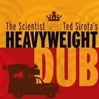 Heavyweght Dub Inclus CD bonus