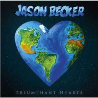 Triumphant Hearts - CD