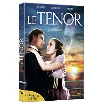 Le ténor DVD