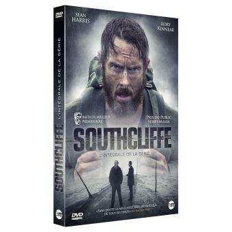 SouthcliffeSouthcliffe L'intégrale de la série DVD