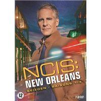 NCIS: NCIS NEW ORLEANS S1-3 BOX-BIL