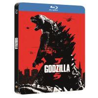 Godzilla Steelbook Blu-ray