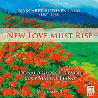 New Love Must Rise-Selected Songs