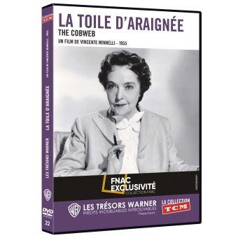 TOILE D ARAIGNEE-EXCLU FNAC-VF
