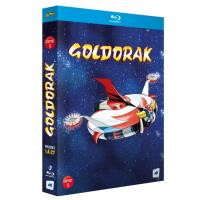 Goldorak Saison 1 Volume 1 Blu-ray