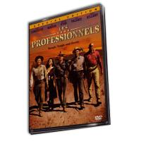 Professionals, The (1966) Special Edition