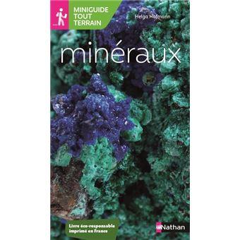 Minéraux - Miniguide tout terrain