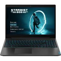 """Lenovo L340-15IRH 15.6"""" 256GB SSD + 1TB HDD 8GB RAM Core i7-9750H GTX1050 3GB Zwart Laptop"""