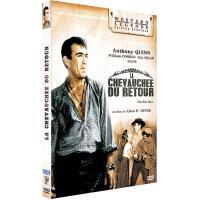 La chevauchée du retour DVD