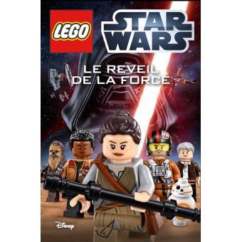 Lego Star WarsLe réveil de la force