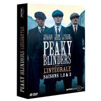 PEAKY BLINDERS S1-FR