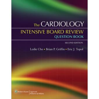 The cardiology intensive board review question book poche the cardiology intensive board review question book fandeluxe Image collections