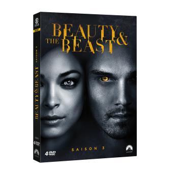 Beauty and the BeastBeauty and The Beast Saison 3 DVD