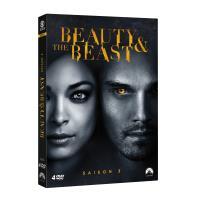 Beauty and The Beast Saison 3 DVD