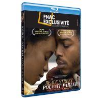 Si Beale Street pouvait parler Exclusivité Blu-ray