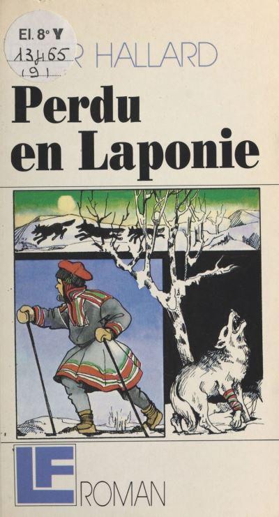 Perdu en Laponie