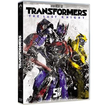 TransformersTransformers 5 the last knight