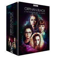 Coffret Orphan Black L'intégrale DVD