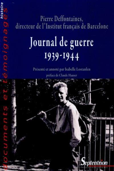 Journal de guerre, 1939-1944