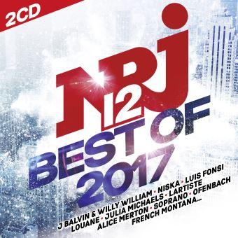 NRJ 12 Best Of 2017 Coffret